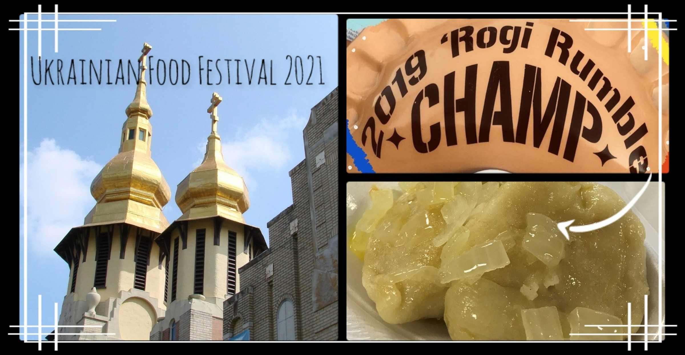 2021 UKRAINIAN FOOD FESTIVAL