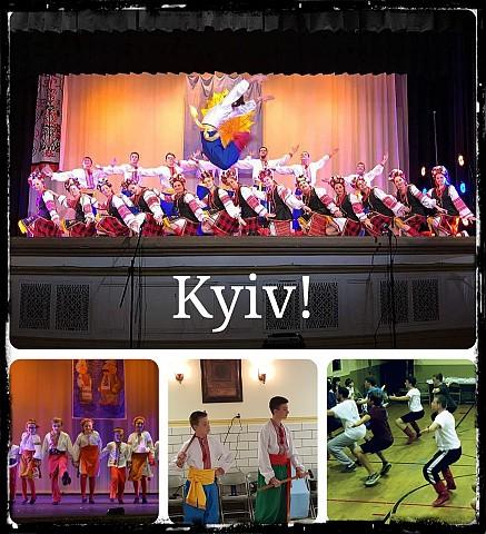 KYIV Ensemble